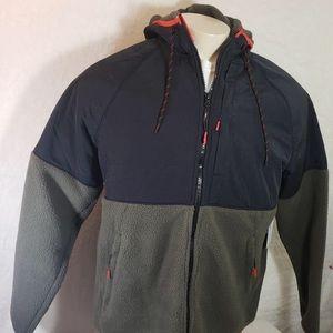 Old Navy Go Warm Jacket hoodie Large